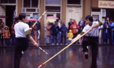 About Hung Fut | Wong Sheung Kung Fu Club